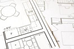 Diseño arquitectonico de interiores