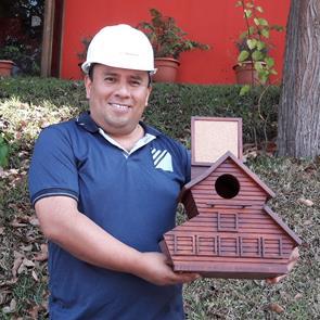 Juan Mendoza MUBEX