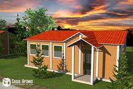 Construcciones prefabricadas