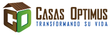 Logo Casas Optimus Movil