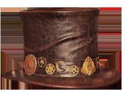 Sombrero de alto mando de Roswell